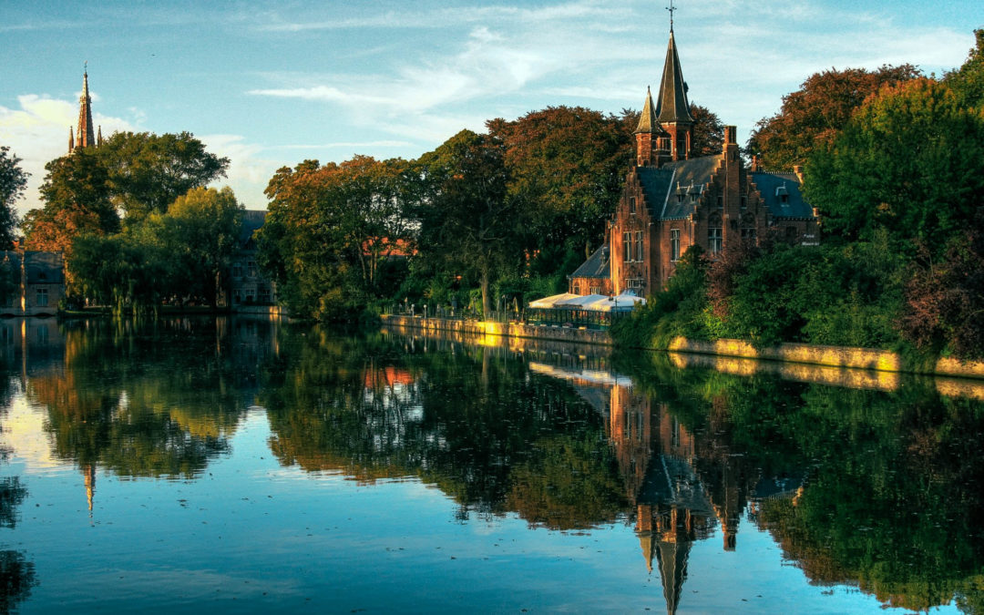 A fost odată în Bruges