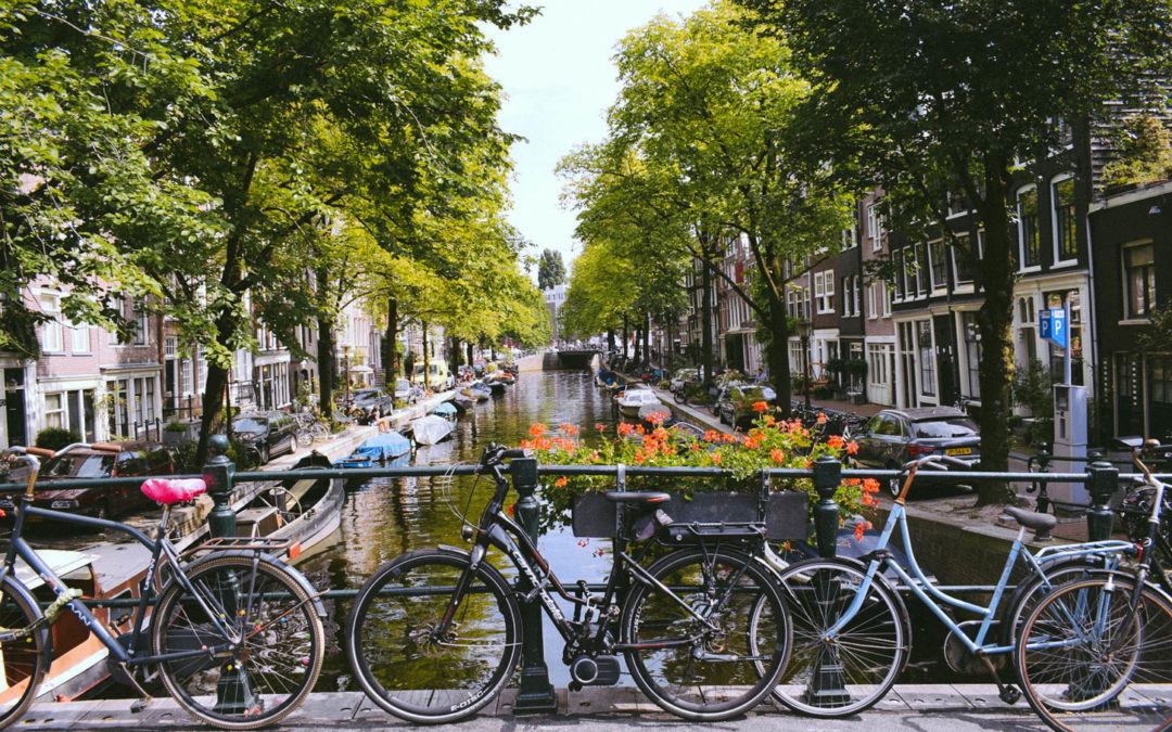 Why I would love to move to Netherlands