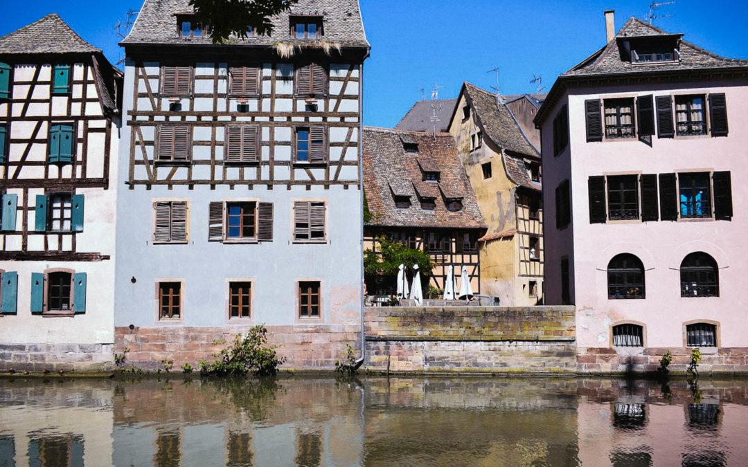 Ce să faci 2 zile în Strasbourg
