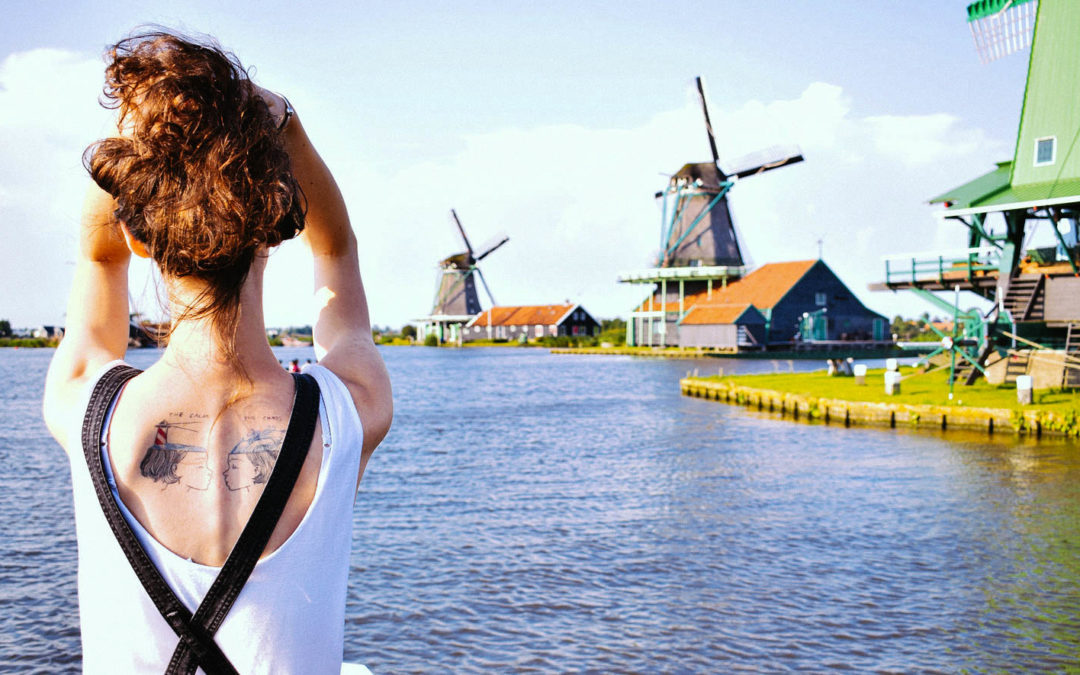 5 splendid day trips from Amsterdam