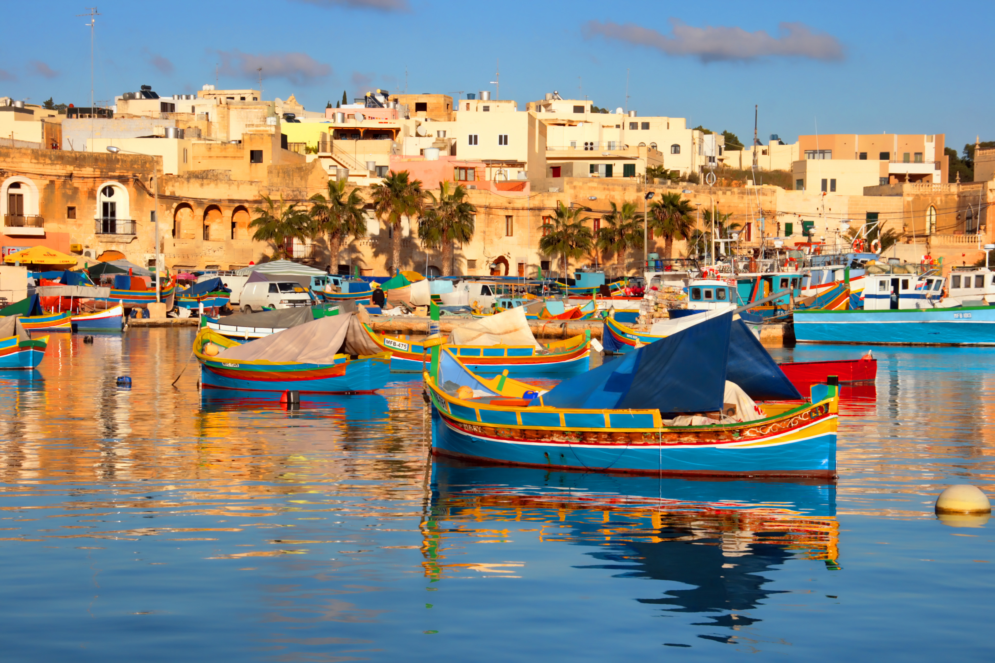Cele mai bune oferte spre Malta