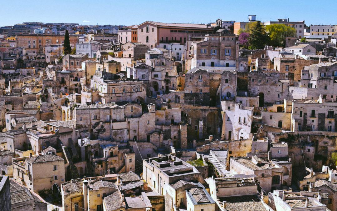 6 excursii din Bari