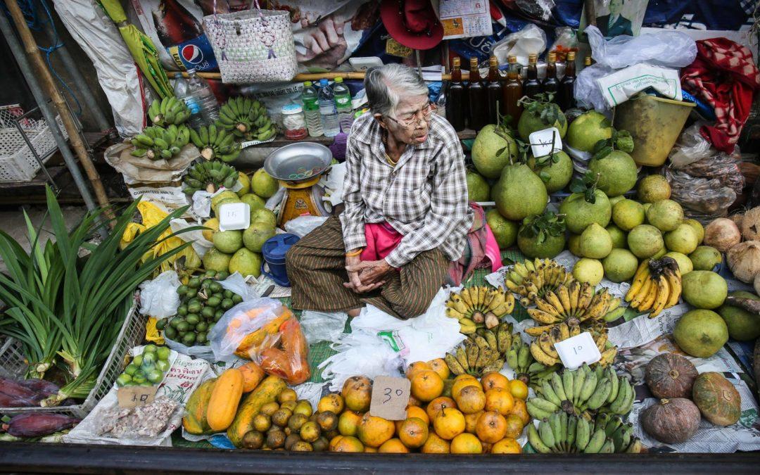 8 mituri despre Thailanda