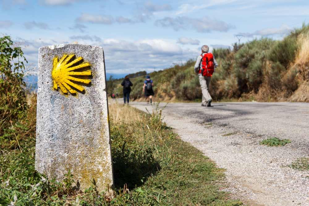30 de lucruri pe care le-am învățat de pe Camino