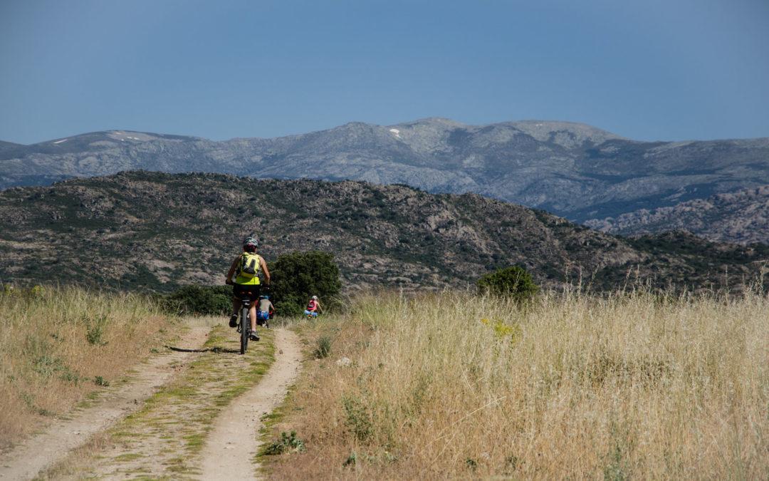 Camino pe bicicletă – cu sau fără casă în spate? (partea a II-a)