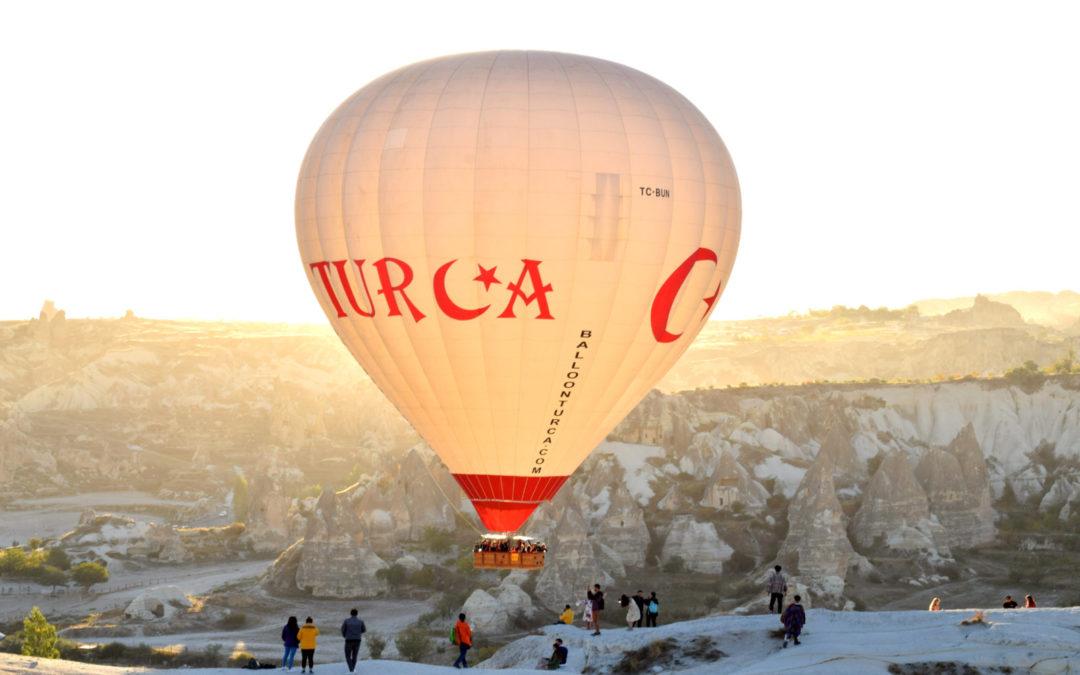 Cappadocia – odisee cu parfum anatolian